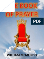 28530549 the Book of Prayer