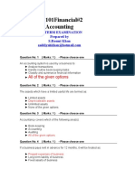 Accounting Mcq Sfile 2