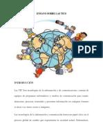 IMPORTANCIA Y APEGO A LA TECNOLOGIA.docx