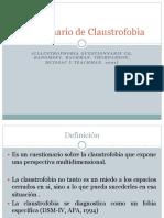 claustrofobia 1