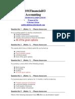 Accounting Mcq Sfile 3