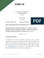 ABS-CBN vs Phil. Multi-Media System