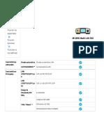 Metrel d.d. - MI 2016 Multi LAN 350