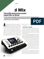 Liquid mix