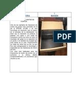 daniela tipos de impresoras.docx