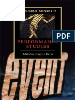 The cambridge companion to performance studies-Bad Kershaw (1).pdf