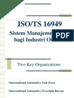 TS 16949 Presentation