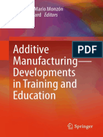 Eujin Pei, Mario Monzón, Alain Bernard - Additive Manufacturing – Developments in Training and Education-Springer International Publishing (2019).pdf