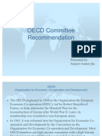 OECD Committee