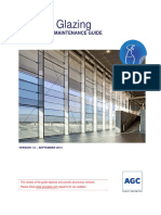 How to Maintenance Glass