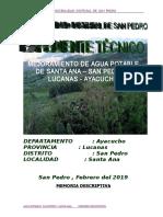 MEMORIA DESCRIPTIVA DEL PROYECTO DE A.P. DE  SAN PEDRO.doc