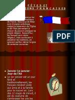 Fêtes Et Traditions Francaises