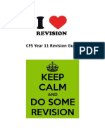 CFS Y11 Revision Guide 2018.133358246