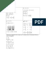 Control 4 Matematicas