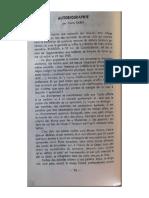 P. Rabhi - Autobiographie