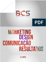 Apresentação BCS