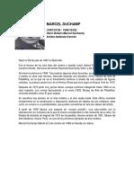 MARCEL DUCHAMP.docx