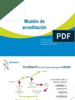 1. Presentación Modelo
