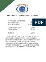 (eBook - Ita - Cucina) Ricette Corso Semifreddi