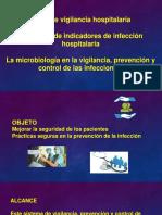 Tipos de Vigilancia Hospitalaria