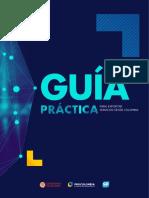 Guia Practica Exportacion de Servicios Desde Colombia