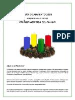 GUIA DE ADVIENTO COLEGIO AMÉRICA 2018.pdf