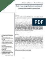 Morte e luto competências dos profissionais.pdf