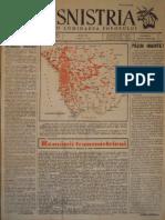 Transnistria nr. 76, 29 iulie 1943