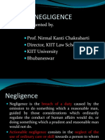 Presentation on medical negligence (1).ppt