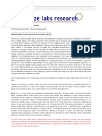 Unified Theory_ RadioisotopeThermoelectricGenerators