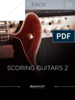 GP05_ScoringGuitars2 User Manual