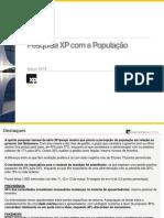 Pesquisa XP 2019 03