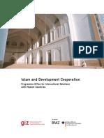 Islam Development