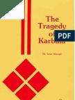 Tragedy of Karbala