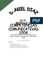 Trabajo Competencias Comunicativas Rolo2222