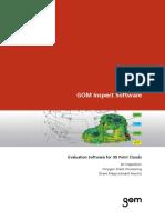 GOM Software en RevA
