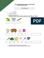 Pauta Informal de Evaluación del Lenguaje 2.docx