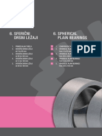 Codex Spherical Plain Bearings