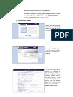 Manual de Autoimpresos y facturacion