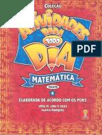Matemática - Vol 4