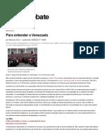 Para entender a Venezuela — CartaCapital.pdf
