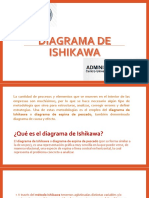 5. DIAGRAMA de Ishikawa
