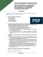 Balotario Derecho Administrativo Marzo 2019 (1)