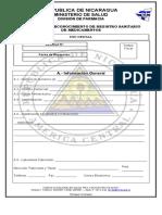 Formato de Reconocimiento Union Aduanera de Medicantos.7180