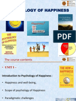 A116754499_19739_24_2019_Unit 1 Lec- Positive Psychology and Happiness