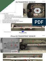 Apple Iphone Fingerprint Sensor