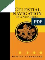 Hewitt Schlereth - Celestial Navigation in a Nutshell.pdf