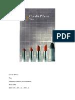 Piñeiro, Claudia - Tuya .pdf.pdf