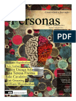 Revista Criativos Criatividade e Inovaçao