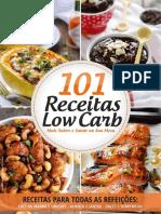 101 Receitas Low Carb.pdf